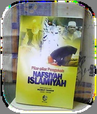 nafsiyah-islamiyah-ku