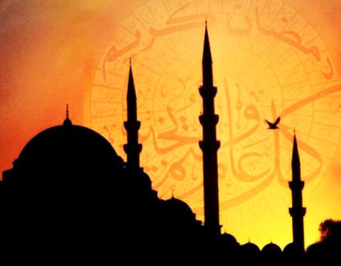 Ramadhan : Fastabiqul Khairat!